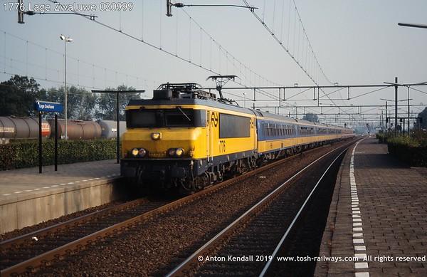1776 Lage Zwaluwe 020999