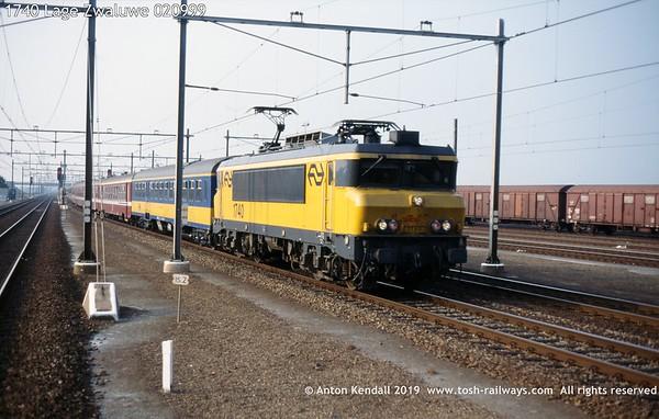 1740 Lage Zwaluwe 020999