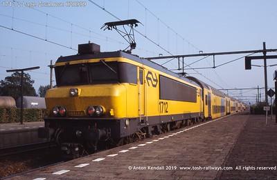 1712 2 Lage Zwaluwe 020999