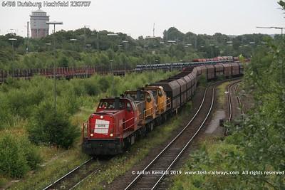6498 Duisburg Hochfeld 230707