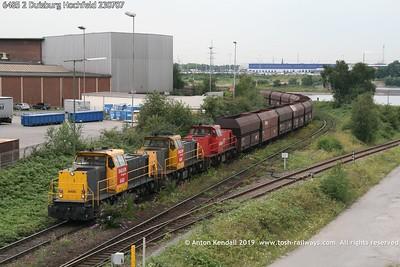 6485 2 Duisburg Hochfeld 230707
