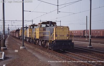 6429 Lage Zwaluwe 020999