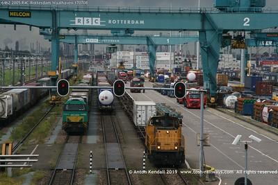 6462 2005 R4C Rotterdam Waalhaven 170708