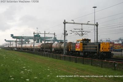 6437 Rotterdam Waalhaven 170708