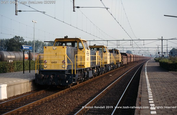 6451 6481 Lage Zwaluwe 020999