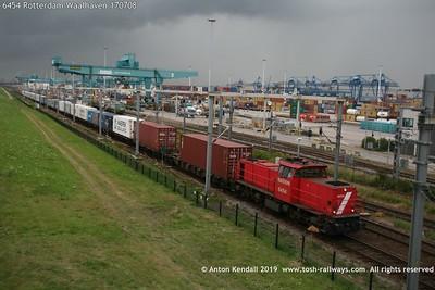 6454 Rotterdam Waalhaven 170708