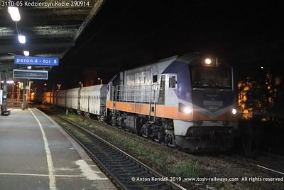 311D-05 Kedzierzyn Kozle 290914