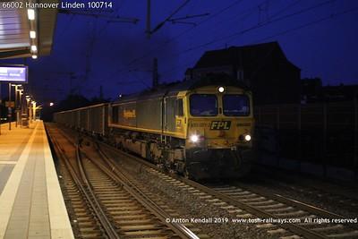 66002 Hannover Linden 100714