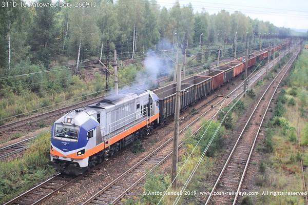 311D-16 Katowice Bory 260913