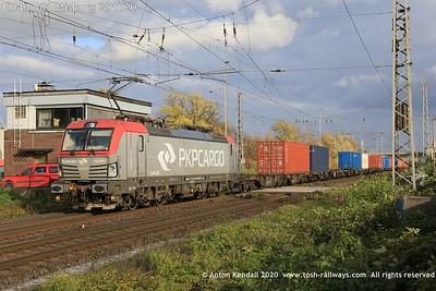 EU46-501 Misburg 291020