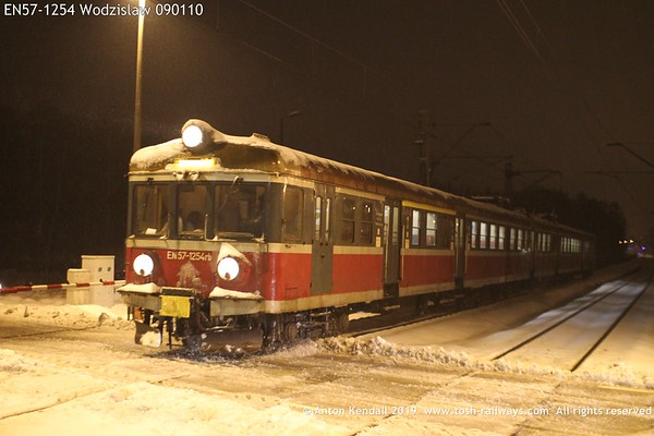 EN57-1254 Wodzislaw 090110