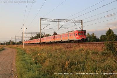 EN57-682; Cieplowo; 220721