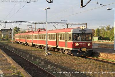EN57-992 Kedzierzyn Kozle 270913