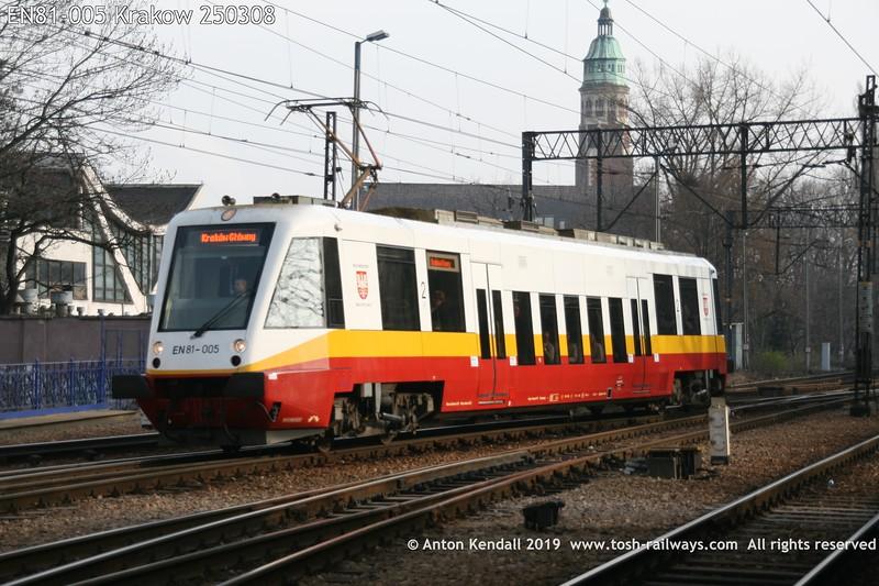 EN81-005 Krakow 250308