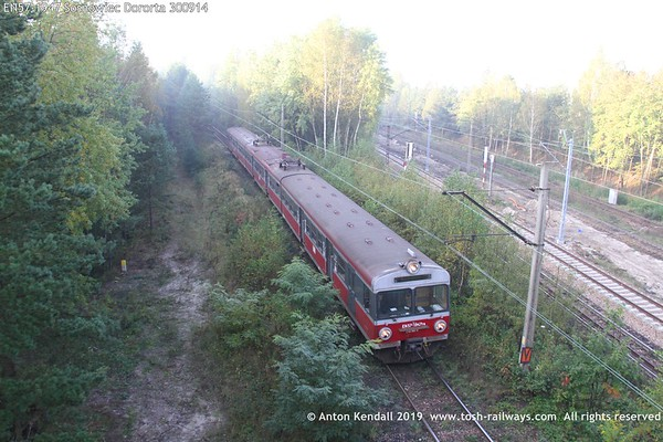 EN57-1947 Sosnowiec Dororta 300914