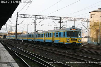 ED72-013 Krakow 250308
