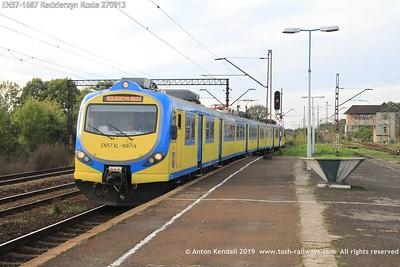 EN57-1687 Kedzierzyn Kozle 270913