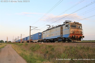 40 0923-9 Mircea Voda 290519