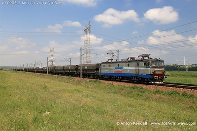40 0903-7 Mircea Voda 310519