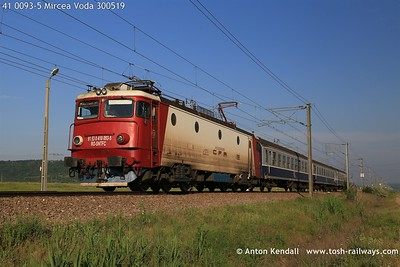 41 0093-5 Mircea Voda 300519