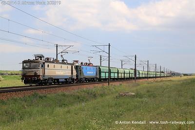40 0514-2 Mircea Voda 300519