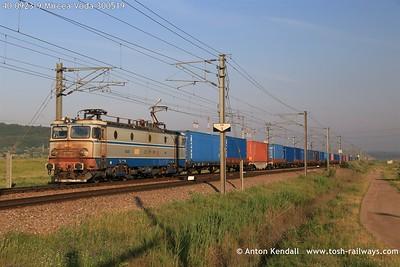 40 0923-9 Mircea Voda 300519