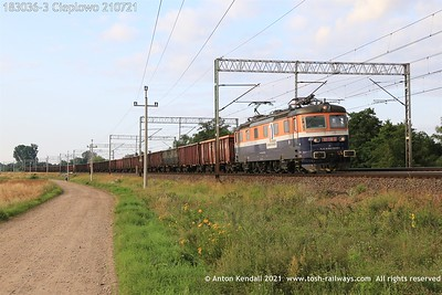 183036-3; Cieplowo; 210721