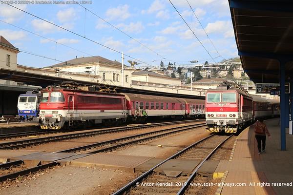 240043-0 362001-0 Bratislava hlavna stanica 130415