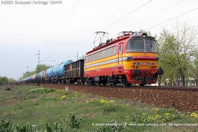 240001 Budapest Ferihegy 130419