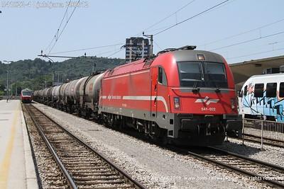 541022-4 Ljubljana 290612
