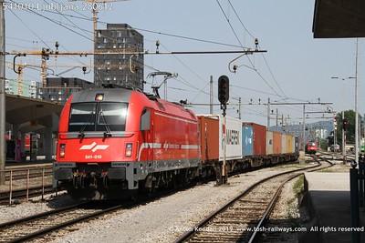 541010 Ljubljana 280612