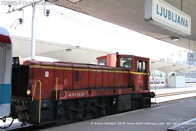 732185-7 Ljubljana 280612