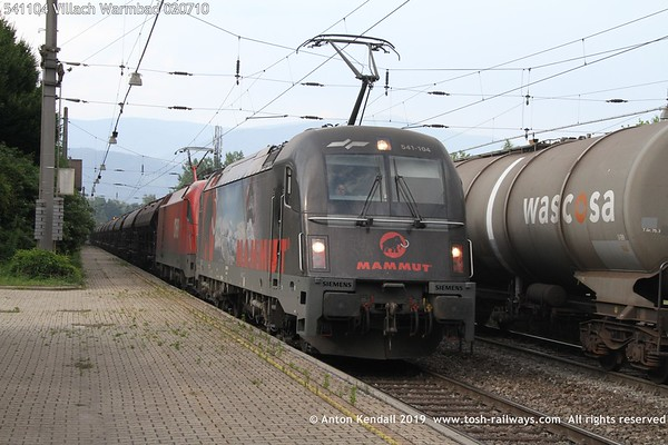 541104 Villach Warmbad 020710