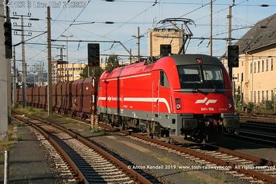 541102 3 Linz Hbf 210807