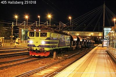 405 Hallsberg 251018