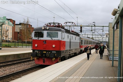 1041 Hallsberg 261018