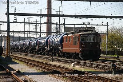 166 Pratteln 220405