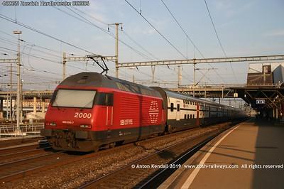 460055 Zuerich Hardbruecke 080806
