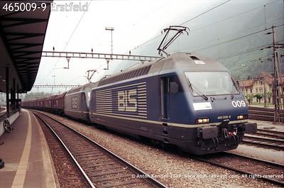 465009-9 Erstfeld