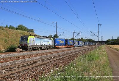 475401-6 Graben Neudorf 220720