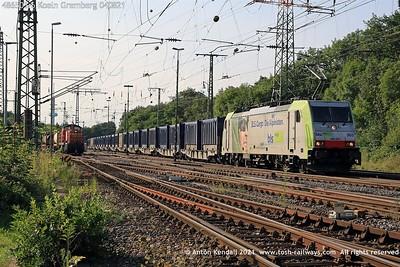486503-6; Koeln; Gremberg; 040821