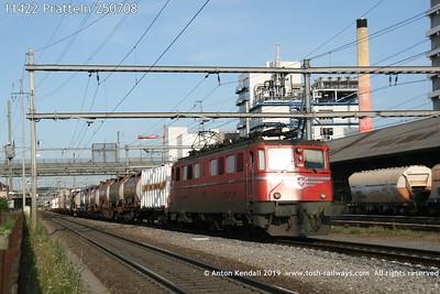 11422 Pratteln 250708