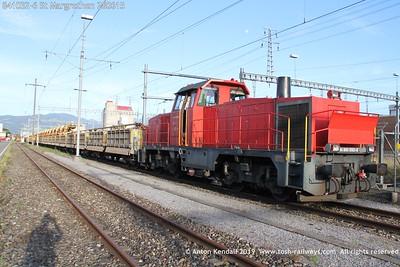 841032-6 St Margrethen 280615