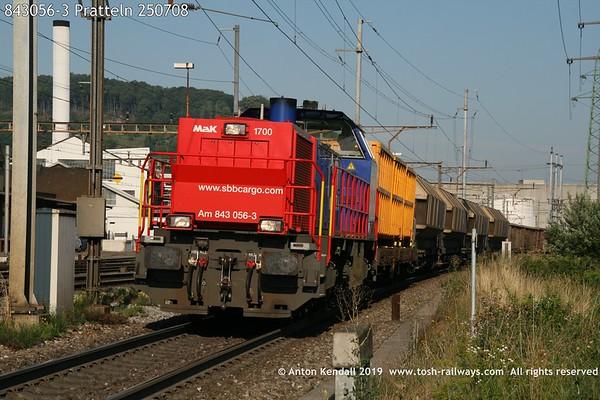 843056-3 Pratteln 250708