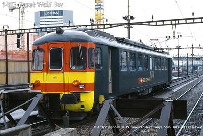 1403 Basel Wolf Bw