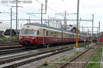 1053 Pratteln 190405