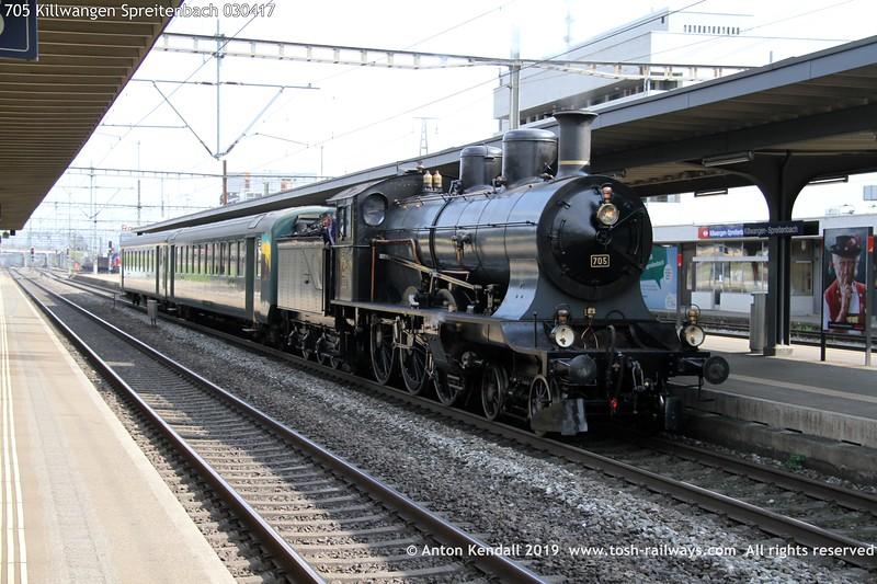 705 Killwangen Spreitenbach