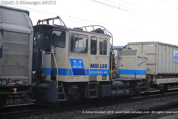 232461-5 Killwangen 041013