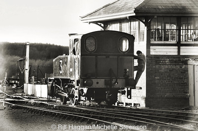 Downpatrick Railway Archive Pictures