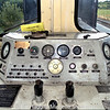 G Class locomotive controls